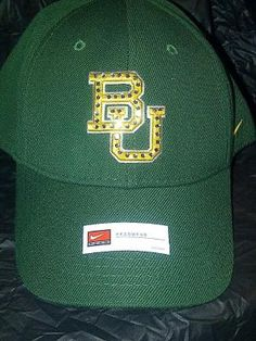 Everytime I go to a Baylor Baseball game I tell myself I need to get a cap. This looks exactly like what I need.