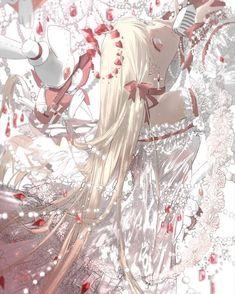 Cool Anime Girl, Kawaii Anime Girl, Anime Art Girl, Neko, Japanese Art Modern, Yaoi Hard, Cool Anime Pictures, Mini Canvas Art, Anime Child