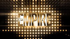 Empire | Fox Picks Up New Series From Steven Spielberg And Lee Daniels
