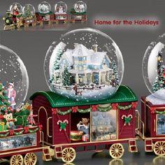 Thomas Kinkade Christmas Decorations   Thomas kinkade christmas, Thomas kinkade, Thomas kinkade art