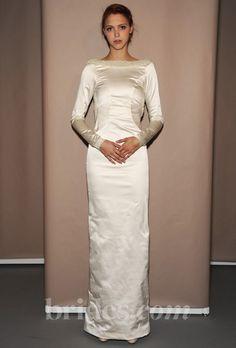 Brides: Heidi Elnora - Fall 2013