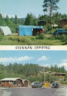 Kvenan Camping  #sve