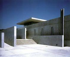 Louis Foundation  Tadao Ando