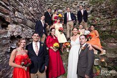Nicole & Matt | The Mattress Factory Art Museum Wedding » Chillicothe Ohio Wedding Photographer | Portrait & Senior Photographer