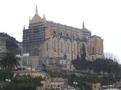 Gaeta: Tempio di San Francesco