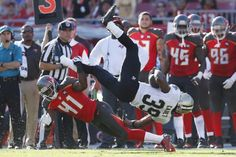 Another NFL player in the news due to a fireworks accident: Sources say Buccaneers cornerback C.J. Wilson lost two fingers after a firework went off in his hand, and the injury could threaten Wilson's career.