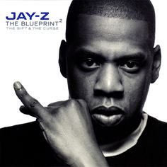 JAY-Z, The Blueprint²: the gift & the curse (2 CD) 2002, Roc-A-Fella Records