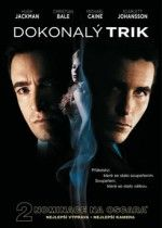 Dokonalý trik (2006) Film, Monitor, Amy, Movies, Movie Posters, Movie, Film Stock, Films, Film Poster