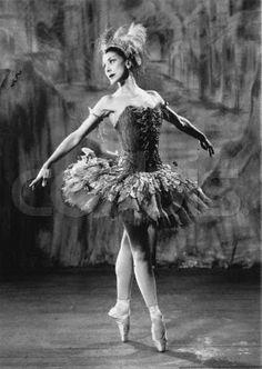 vintage, ballet, dancer, ballerina, photography, history, Margot Fonteyn