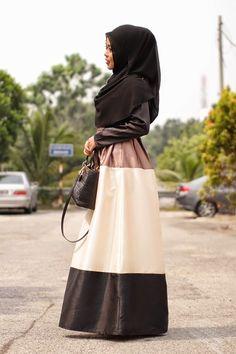 ♥ Muslimah fashion & hijab style♀️NIQAB ,نِقاب , ABAYA , عباية ,عباءةʿ عبايات ʿعباءاتʿ , ABA , HIJAB , حجاب♀️♀️♀️More Pins Like This At FOSTERGINGER @ Pinterest