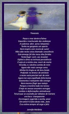 Travessia - Blog - Casa dos Poetas e das Poesias