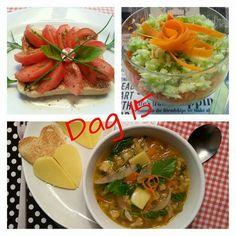 Day 15 28 Dae Dieet, Dieet Plan, 28 Days, Eating Plans, Meal Planning, Diet, Meals, Afrikaans, Ethnic Recipes