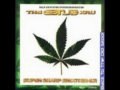 Super Sharp Shooter - The Ganja Kru Possibly one of the greatest all time classics of drum and bass. Vocal samples on Super Sharp Shooter are taken fr. Old Music, Ganja, Dj, At Least, Music Radio, Real People, Bass, Archive, Songs