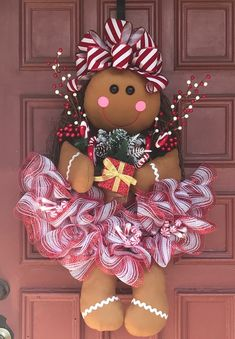 d84c0def1 64 Best Decorating Christmas Packages images in 2019 | Crafts ...