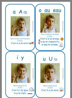 Maternelle Grande Section, Teaching Aids, Montessori, Study, France, School, Kids, Victoria, Adhd