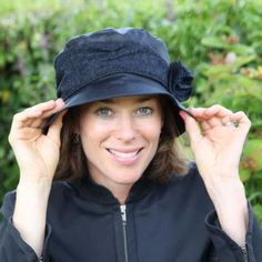 Handmade in Devon this beautiful waterproof rain hat demonstrates British millinery at it's finest. Waterproof Hat, Raining Outside, Rain Hat, British Summer, Summer Rain, Special Occasion, Occasion Hats, Hat Sizes, My Hair