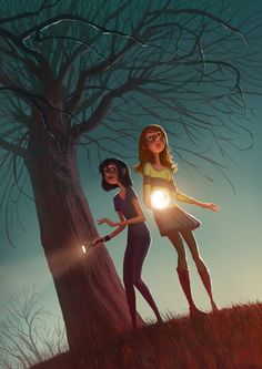 "Cover Art for ""Sleuth Or Dare #1: Partners in Crime"" by Kim Harrington"
