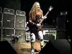 """The Idol"". Dimebag Darrell - Solo for Damageplan"