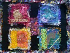 Four seasons by Karen Cattoire, via Flickr