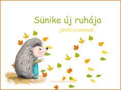 Fall Diy, Pre School, Kids Toys, Kindergarten, Autumn, Education, Children, Creative, Hedgehogs