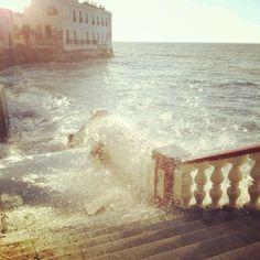 Playa de la Cruz del Mar, Chipiona   Spain