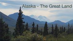 """Alaska - Touring the woods, """"Into the Wild"""" bus. #intothewild #alaska #touralaska"""