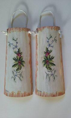 Decoupage Vintage, Ideas Para Fiestas, Artwork, Handmade Crafts, Diy And Crafts, Clay Tiles, Pasta Art, Painting On Tiles, Painted Bottles