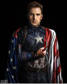 The Rights of ALL Americans - No more fear. Only hopeful optimism. I gonna let love be my guide. All my energy will now go towards protecting the rights of ALL Americans (Chris Evans, November Steve Rogers, Steven Grant Rogers, Captan America, The Infinity Gauntlet, Captain America Wallpaper, Marvel Infinity, Super Secret, Chris Evans Captain America, Bucky Barnes