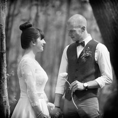 The first wedding in the bluebell woods at Jimmy's Farm, Suffolk. www.headoverheelsphotography.co.uk