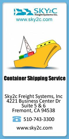 Freight Shipping Quote Air Freight Rates Shipping Company And You Are On Pinterest
