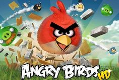 Angry Birds Mod Apk Unlimited Money Download