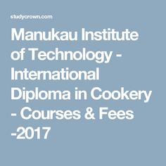 Manukau Institute of Technology - Certificate in Tertiary Teaching - Courses & Fees - Popular Career options. Baking Courses, Teaching Courses, Study In New Zealand, Career Options, Digital Technology, Certificate, Career Choices