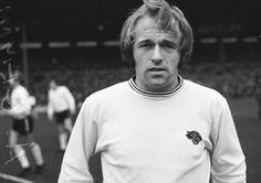 Archie Gemmill. Derby County