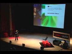 TEDxUofM - Jameson Toole - Big Data for Tomorrow