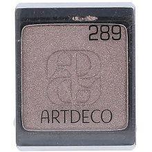Art Couture Long-Wear Eyeshadow Matt Grey, 1.5 g