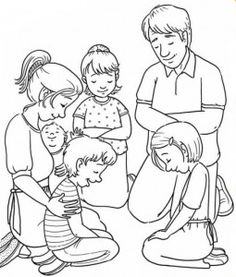 Prayer Tips for You and Your Kids