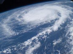 Exoplanet Hurricane by nethskie on DeviantArt