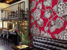 Muraspec Decorative Solutions ltd Curtains, Interior Design, Illustrations, Home Decor, Wallpaper, Nest Design, Blinds, Decoration Home, Illustration