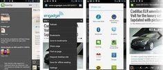 EverClip, copiando contenido de la web a Evernote [Android]