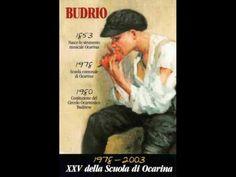 Budrio Ocarina Group - Italy (Sinfonia Il Signor Bruschino) arr E. Berna...