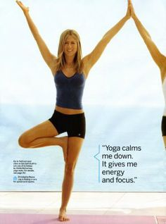 Jen! She looks so fit and healthy for her age! Motivation!!