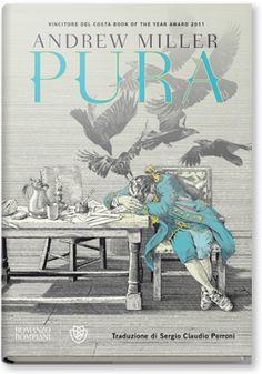 Pura - Andrew Miller - Parigi 1785