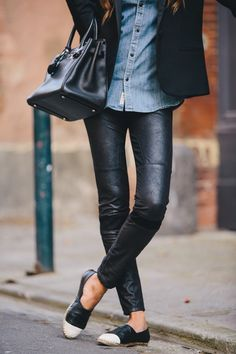 Five Jeans slim black