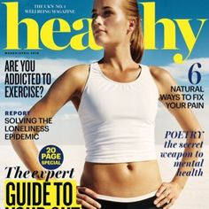 Wellbeing Magazine, Heart Health Month, Holland And Barrett, Heart Sign, Fix You, Loneliness, Psychology, Insight, Exercise
