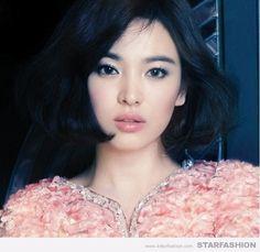 HyeGyo, Song