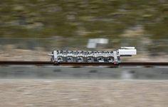 Toronto-Montreal corridor among finalists for hyperloop competition