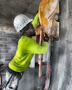 #monster  #ftlauderdale #constructionsite #concretecutting #concretecuttingmiami #miami #contractor #construction #demolition #concrete #concretelife