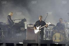 David Gilmour & Guy Pratt Arc en Senans