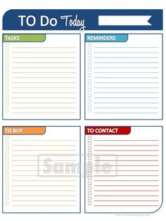 9 best images of to do lists to get organized printable free printable work to do list template free printable to do list template and printable to do to