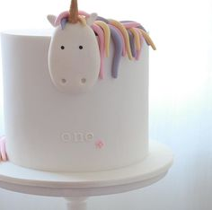 Cute cake for kids bday.